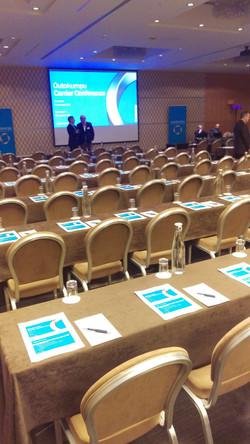 Congres Brussel