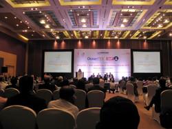 Oceantex World Expo 2012 Mumbai