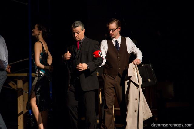 Cabaret - Dunes Summer Theatre 2016