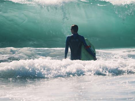 #11 - Mindfulness e o Surfe