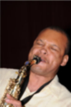Performance, Saxophonist Chuck Anderson, Jazz