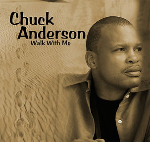 Walk With Me, Saxophonist Chuck Anderson, Jazz