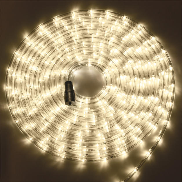Seed Rope Light  warm white  $10