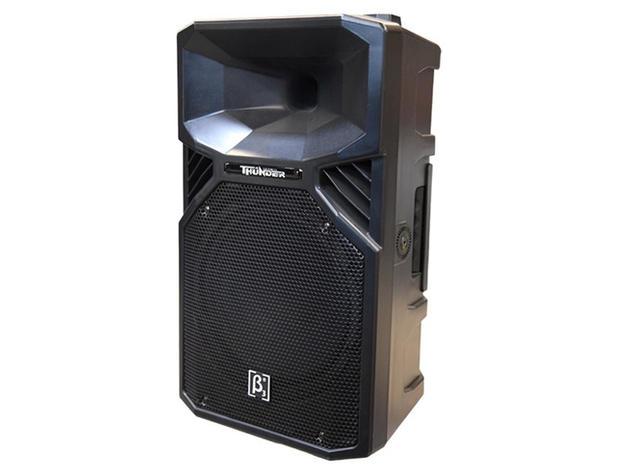(5) $60 12 INCH Self powerd Pro Speaker