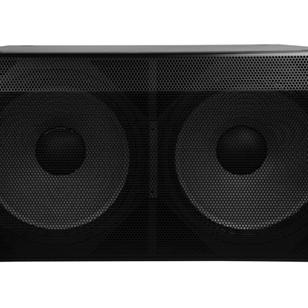 """$200 HIGH POWER 4500W POWERED DUAL 18"""" SUBWOOFER"""