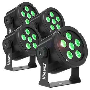 $25 Set of 4 LED Slim Par 30