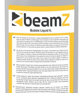 $15 Bubble Fluid - Top Quality 1 Litre