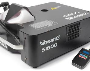 $60 S1800 Smoke Machine DMX Horizontal/Vertical