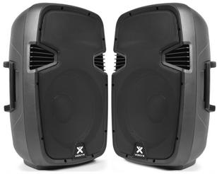 $50 Budget 2 x 12 inch active speakers