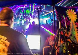 www.prettylightsnz.co.nz Laser Shows