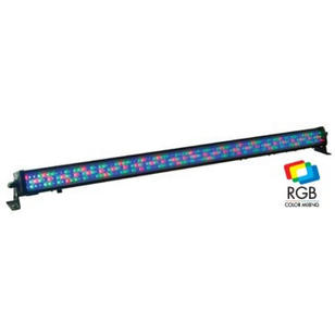 $25 Colour Bar LED RGB - 8 Segments
