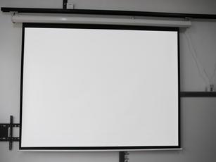 $20 Projector Screen 80 inch