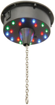 LED Mirror Ball Motor - Battery Operated  $10