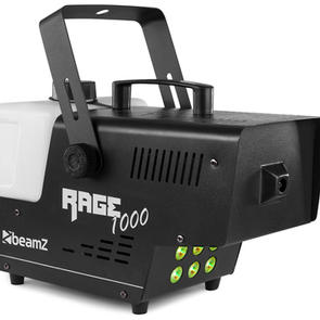 $40 LED Smoke Machine with fluid