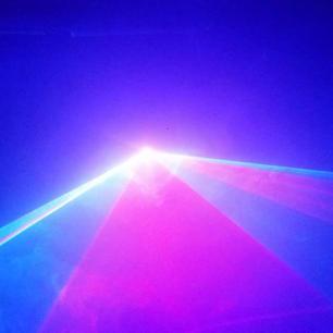 $40 800mw Animation laser