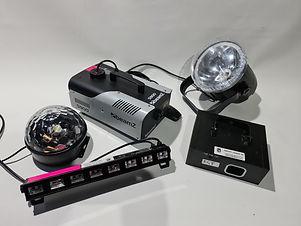 Lighting pack 2