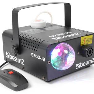 $ 35 700 Watt Smoke Machine + LED Jelly Ball