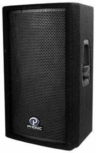 $100 2x Phonic ES 152 plus amp