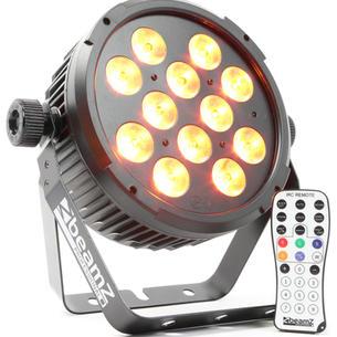 $18 LED PAR 300 with IR remote