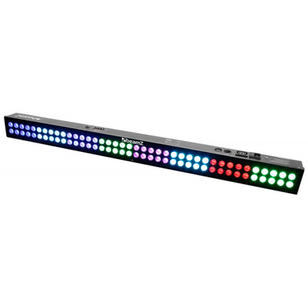 $40 LED Colour Bar - 80x 3-in-1 LEDs 80x 3 in 1 LEDs - DMX IRC
