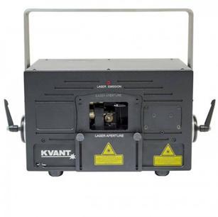 6 watt RGB animation laser