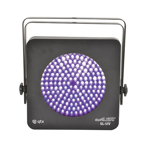 LED UV Par Can