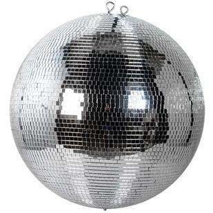 20inch Mirror Balls  $25