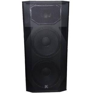 "(9) $80 Dual 15"" Two Way Full Range Active Speaker"