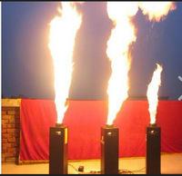 Dmx Fire Cannon
