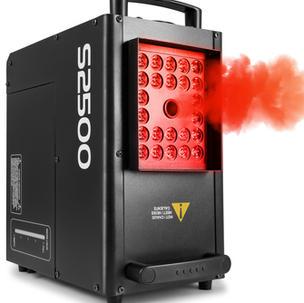 Smoke Machine 2500 Watts -DMX