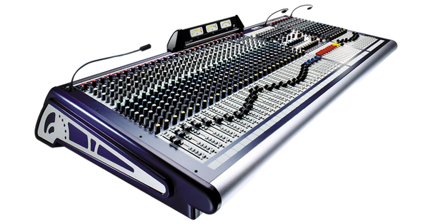 $100 GB8 | Soundcraft