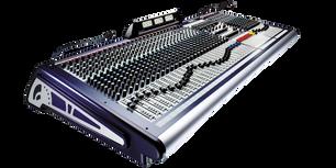 $100 GB8   Soundcraft