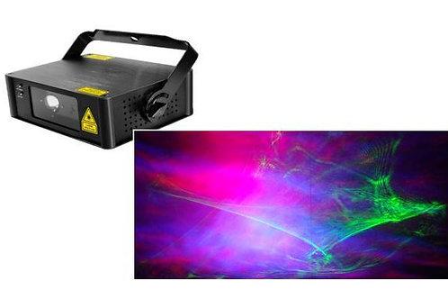 Aurora laser