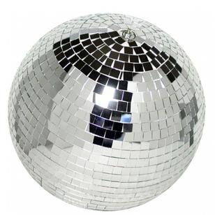 15inch Mirror Balls  $20