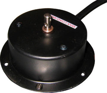 Mirror Ball Motor - Small - 240Volt AC  $10
