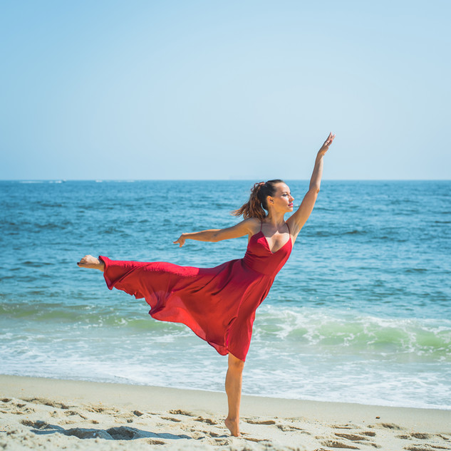 Dance nature