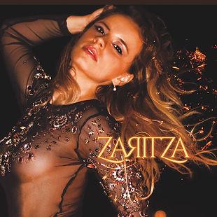Zaritza Album Cover