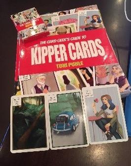 Kipper Takes a Road Trip!