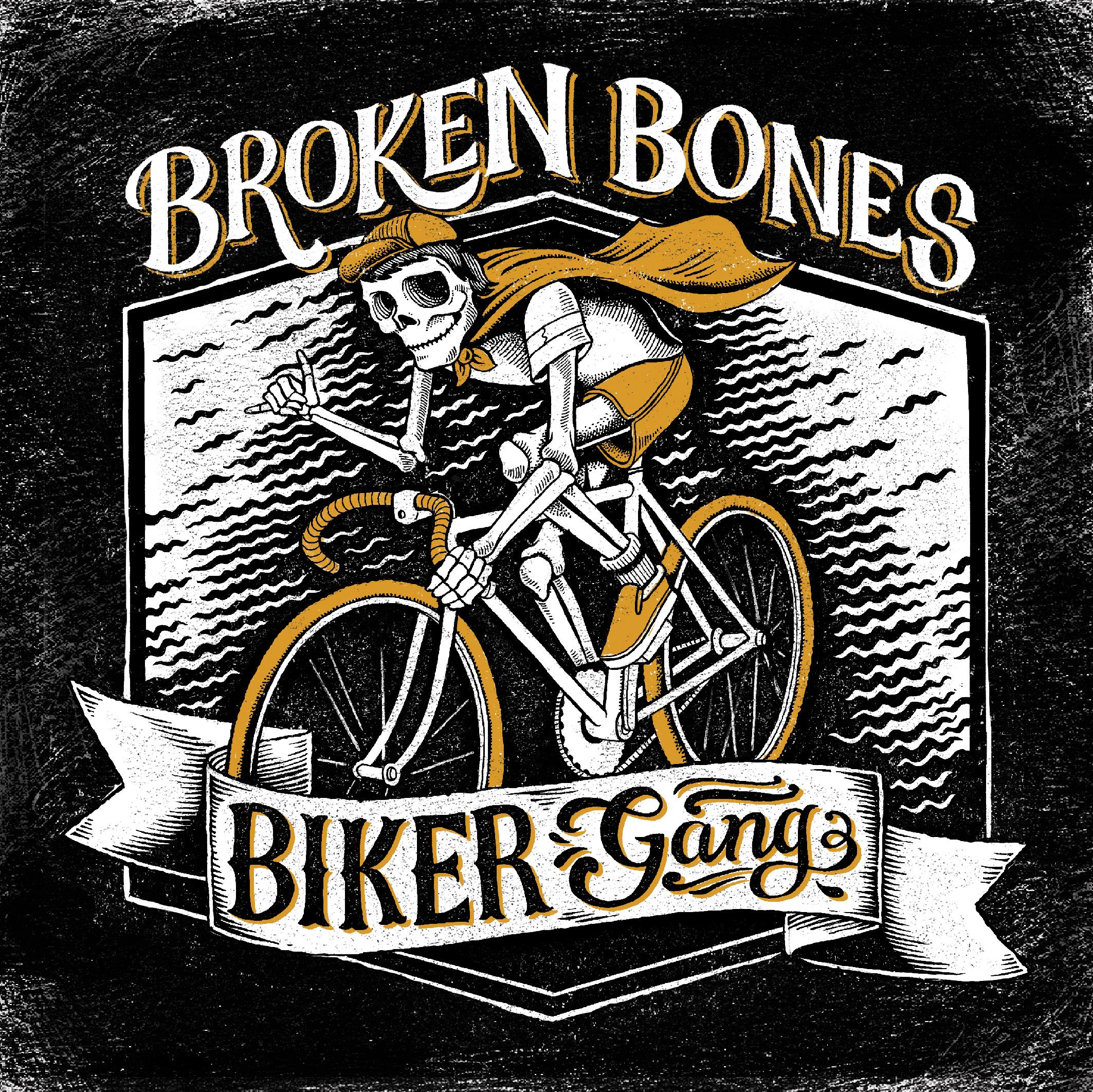 Broken Bones Biker Gang