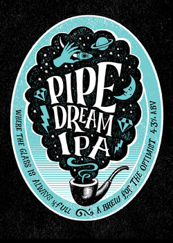 Pipedream IPA