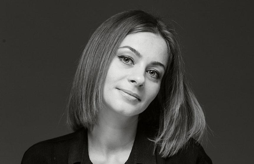 Кристина Шкварина дизайнер интерьера