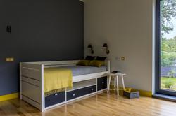Детская спальня в загородном доме