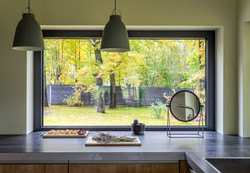 Кухня, готовим по скандинавски