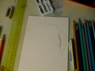 Sketchbook Project 2011