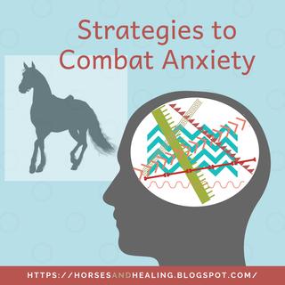 Strategies Against Anxiety