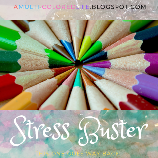 A Stress Buster Suggestion