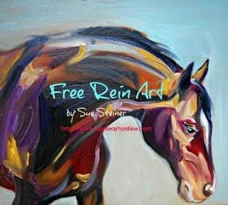Horse Art Online, Free Horse Journal Link