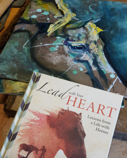 Lead With Your Heart…. experiment.