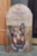 Memorial Pet Portrait