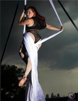 Flying Seraphim